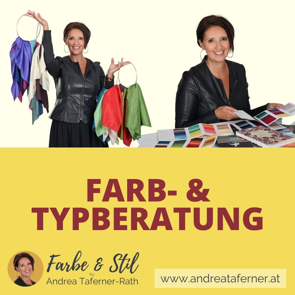 Farb- & Typberatung